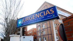 Urgencias SESCAM