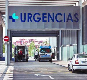 Urgencias Sanitarias en Castilla y León