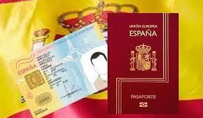 Validez del pasaporte español