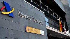 Agencia Tributaria Sede
