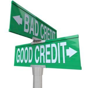 Calificación de crédito