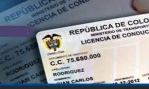 Es posible realizar algún trámite de vehículo en Colombia sin inscripción en el RUNT