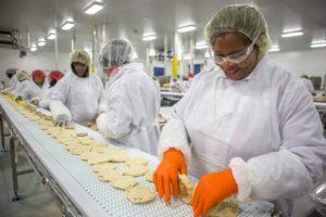 Especialidades Formativas SERVEF. Industrias alimentarias