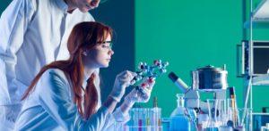 Especialidades Formativas SERVEF. Química