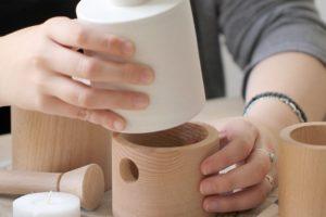 Especialidades Formativas SERVEF. Vidrio y cerámica