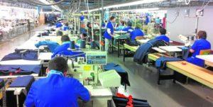 Especialidades Formativas SERVEF.Textil, confección y piel