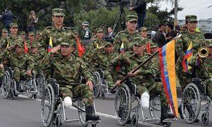 La Caja de Retiro de las Fuerzas Militares o CREMIL