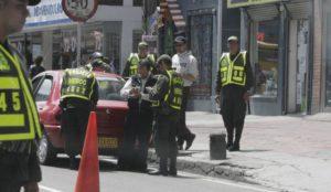 Los organismos de tránsito están en la obligación como lo indica la ley de iniciar una acción de cobro