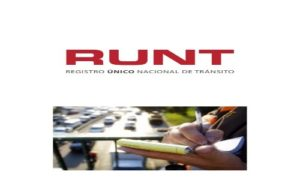 Multas e Infracciones en el Runt