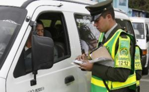 Sistema Integrado de Información sobre Multas y Sanciones por Infracciones de Tránsito
