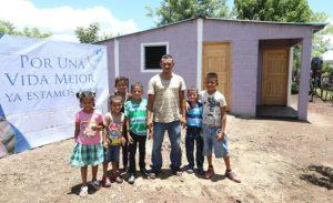Subsidio de vivienda de Interés Social Urbana